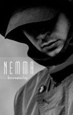 NEMMA by bernieweasley