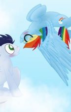 You'll Dash and I'll Soar by Catsrule2Forever