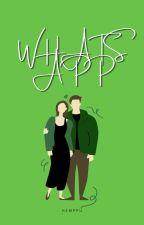 WhatsApp ☓ L.W.T by hemppu
