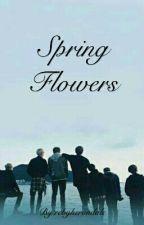 Spring Flowers  by rebyherondale
