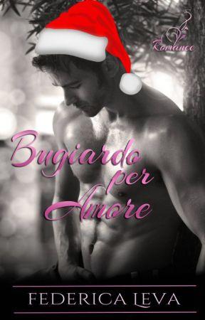 Bugiardo per amore by FedericaLeva