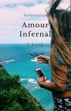 Amour Infernal. |S.kook| by BabysYoongi