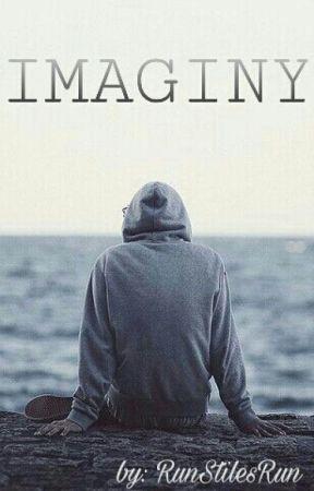 IMAGINY by RunStilesRun