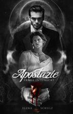 Sânge Întunecat: Apostazie (spin-off) by loksiz