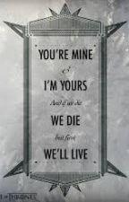 You are mine,I am yours by MinahilFatima0