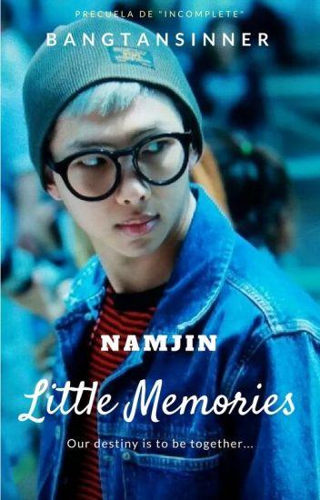 Little Memories [Namjin]