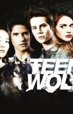 Teen Wolf-Mal Anders! by Pollypauline2003