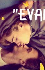 """Evak"" by LettyBenson"