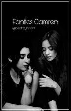 Fanfics Camren  by BeatrizzJauregui