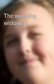 The weeping widower by MissMushy
