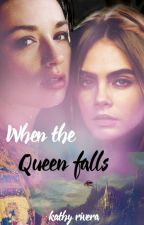 When The Queen Falls by stereomaniac_