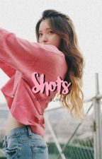 ONE SHOTS - BTS by GirlinLuv2