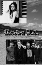 Siostra M.C. by 0Tris0