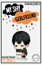 My Shy Girlfriend (Kageyama Tobio) by RainAlexi123