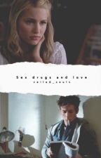 Sex drugs and love | Lip Gallagher | by darkxvixen