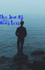 sea of monsters| p.jackson by MadsandBrooks