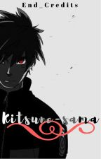 Kitsune-sama (Genius Naruto Story) by End_Credits