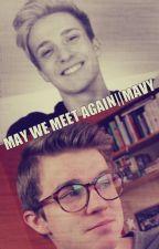 MAY WE MEET AGAIN||MAVY by Terez098