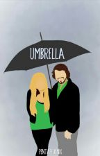 Umbrella ➵ Kavi AU by Pentaphanix