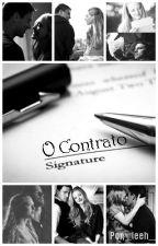 O contrato by _anjos___