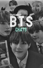 BTS Chats by jjaeating