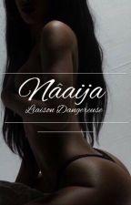 « Nâaija » by __iam_neila