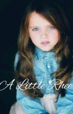 A little Rhee [Glenn Rhee] by Mikaa_Riggs