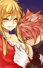 First Love (Nalu Lemon) by crazy_bear_10
