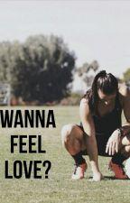 Wanna Feel Love? by pkaradakoy