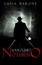 Solilóquio Noturno by luisabarone_autora