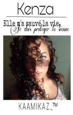 MMZ [Lazer] <<Elle m'a sauvé la vie,je dois protégé la sienne...>> by Kaamikaz_