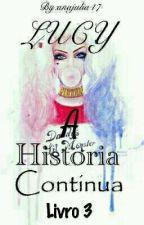 Lucy - A História Continua by anajulia47