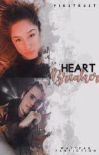 HEARTBREAKER ✕ justin bieber  by firstrust