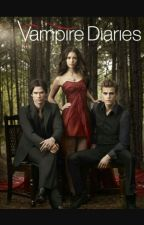 The Vampire Diaries Imagines by rylz2021