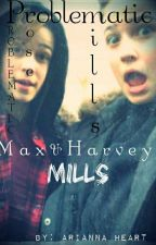 Problematic (Max & Harvey Mills) by AriannaHeart103