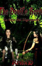 La Caza del Nigromante I [Adaptación Camren] by Krisx15