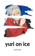 Yuri!!! On Ice Talks by Kiyomisu