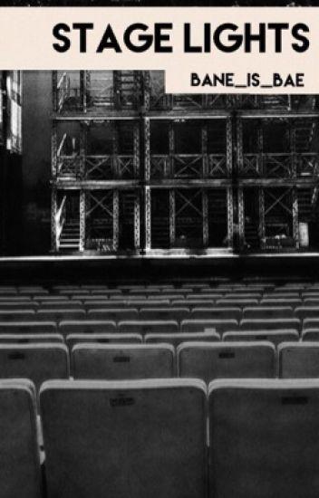 Stage Lights (Solangelo AU)