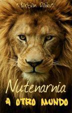 NUTERNARNIA A OTRO PLANETA by BastinDaiku