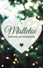 Mistletoe by inflamara