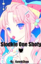 Słodkie One Shoty 💓 ( Zamówienia zamknięte ) by KotekChan