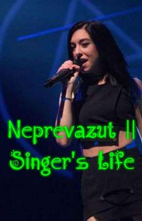 Neprevazut Volumul || Singer's Life by DreamerForEver523