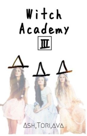 Witch Academy  by Strawroses