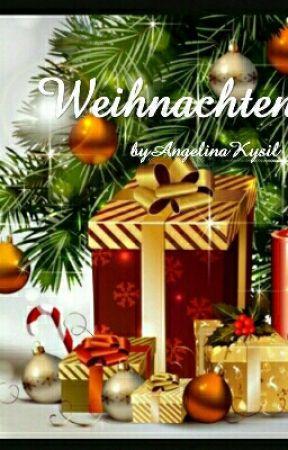 Weihnachten by AngelinaKysil