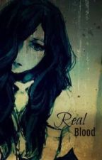 Real blood(Jeff the killer romance) *ON HOLD* by candy013