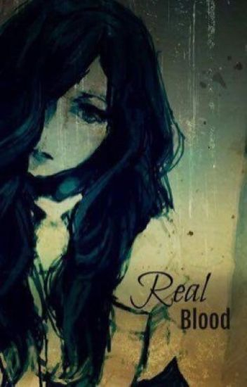 Real blood(Jeff the killer romance) *ON HOLD*