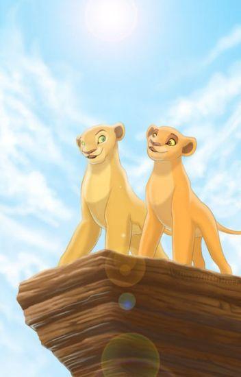 The Lion King 3 Kiaras Reign Hollyfrostofduskclan Wattpad