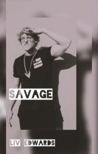 Savage - Logan Paul by LoganPaulOfficial