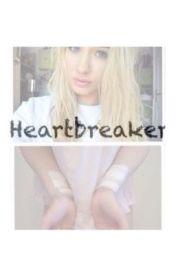 Heartbreaker by depressedbxtch