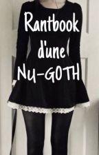Rantbook d'une Nu-Goth by KyoKotsuKO